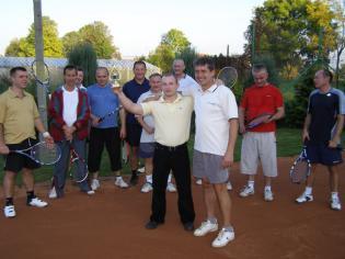 Galeria tenisKarczow