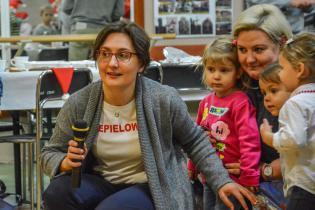 Galeria Spotkanie w Ciepielowicach 2018