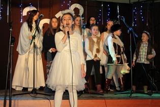 Galeria Koncert świąteczno-noworoczny