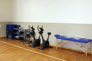 Galeria Otwarcie Klubu Seniora w Żelaznej