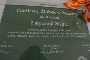 Galeria żłobek 2020