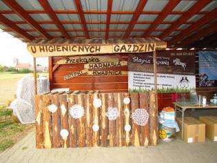 Galeria Dozyni Narok