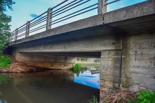 Galeria most niewodniki