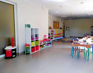 Galeria przedszkole chróscina