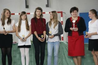 Galeria Zakończenie Roku Szkolnego 2012/2013