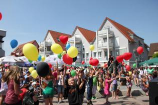 Galeria Straßenfest MitSommer