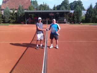 Galeria tenis karczów