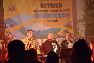 Galeria Prądy_dożynkowe występy