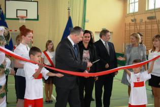 Galeria Hala Sportowa_otwarcie_Dąbrowa