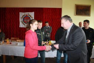 Galeria Turniej Pożarniczy Sławice