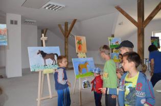Galeria Dzień Dziecka Wrzoski 2014