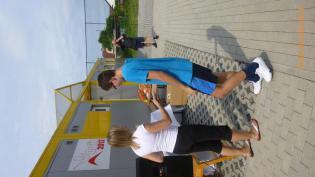 Galeria Powitanie wakacji na Orliku