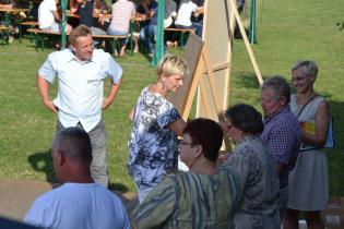 Galeria Festynowy weekend w Prądach  2014
