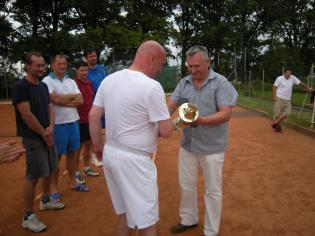 Galeria Tenis w Dąbrowie