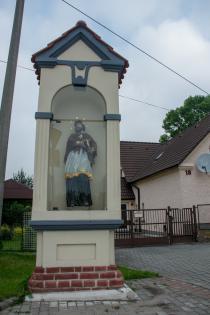 Galeria kościół chróscina