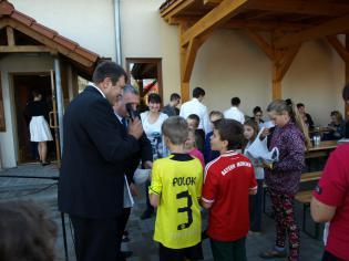 Galeria plac rekreacyjny Wrzoski 2014