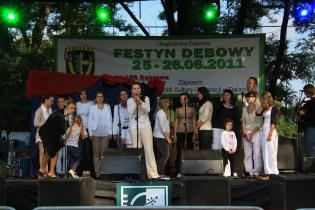 Galeria Festyn Dębowy