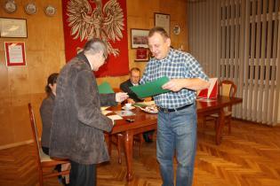 Galeria Nowa rada gminy