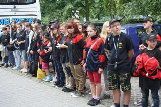 Galeria Międzynarodowy Obóz Strażacki