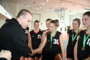 Galeria koszykówka 2015