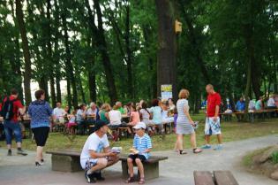 Galeria festyn wędkarski 2015