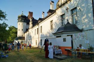 Galeria ZAMKOWY PIKNIK 2015