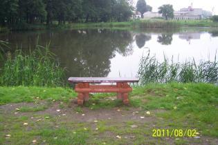 Galeria park w Chróścinie
