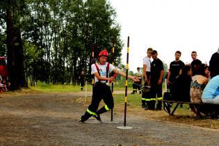 Galeria Zawody strażackie 2016