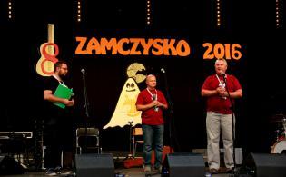 Galeria Zamczysko 2016