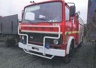 Galeria Samochody pożarnicze na sprzedaż