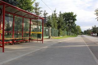 Galeria Nowe inwestycje drogowe