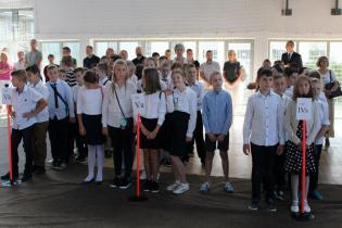 Galeria Gminne rozpoczęcie roku szkolnego