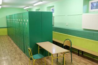 Galeria Inwestycje w gminnych szkołach